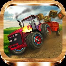 Tractor: Dirt Hill Crawler