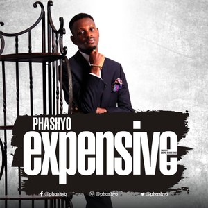 Cover Art for song Expensive