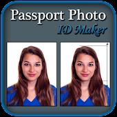 Passport - Visa Photo Maker
