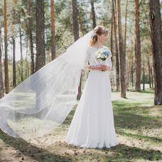 Wedding photographer Tanya Pukhova (tanyapuhova). Photo of 13.05.2017