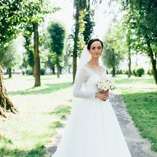 Wedding photographer Andrey Yavorivskiy (andriyyavor). Photo of 18.09.2015