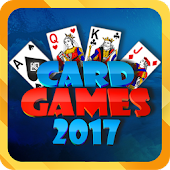 Card Games 2017