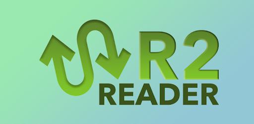 R2 Reader - Apps on Google Play