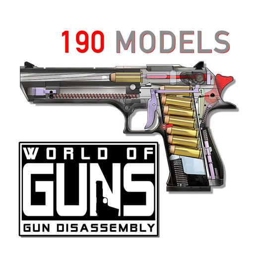 World of Guns: Gun Disassembly - Apps on Google Play