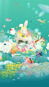 Tap Tap Fish AbyssRium VR Mod Apk 1.40.0 (Free Shopping) 3