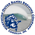 Nothern Outer Banks Swan Beach Honey Pale Ale