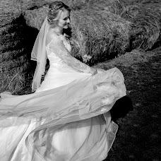 Wedding photographer Anastasiya Nazarova (Anazarovaphoto). Photo of 28.10.2017