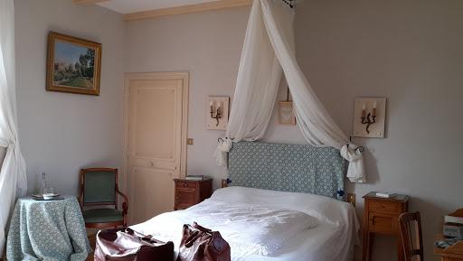 Chambre d'hôtes simple ou double