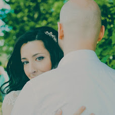 Wedding photographer Oleg Chernyakh (chernyakh). Photo of 01.10.2017
