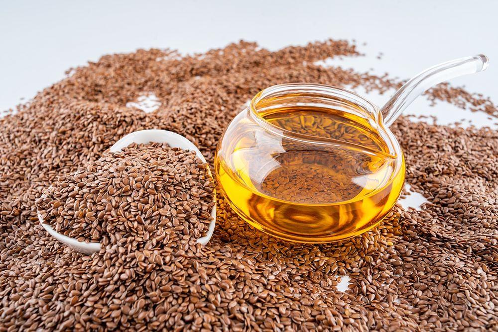 Detoxifierea colonului cu miere si seminte de in