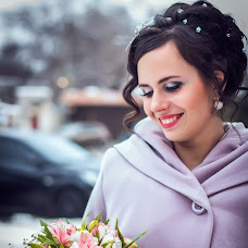 Wedding photographer Igor Bashkatov (Bashigo). Photo of 18.12.2014