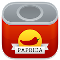 Paprika Recipe Manager 3 icon