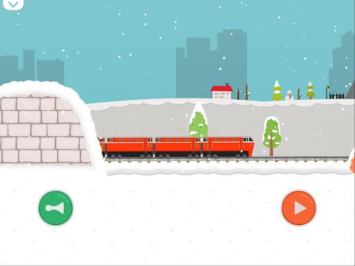 Brick Train Build Game For Kids & Preschoolers 1.5.140 screenshots 16
