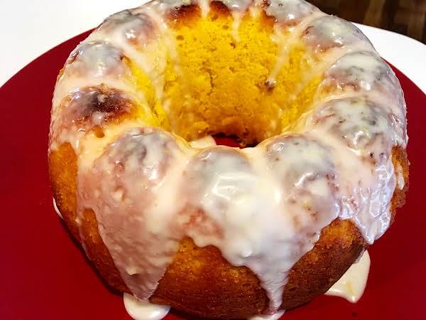 ~ Lotsa Lemon Cake ~