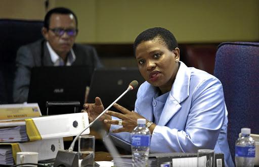Parlementêre proses om te besluit oor Jiba, ontslag van Mrwebi uit NPA-staking - SowetanLIVE Sunday World