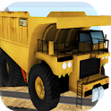 Truck Parking icon