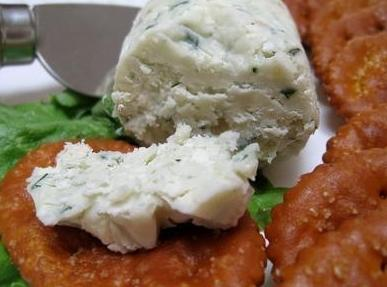 Blue Cheese Butter For Steaks Recipe