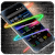 Neon Lights Launcher file APK for Gaming PC/PS3/PS4 Smart TV
