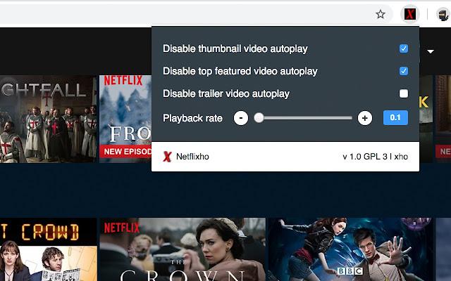 Netflixho