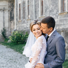 Wedding photographer Dmitro Volodkov (Volodkov). Photo of 09.03.2018