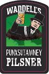 Waddells Punxsutawney Pilsner