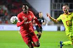 Antwerp geeft speler die al vijf matchen meespeelde eindelijk een contract