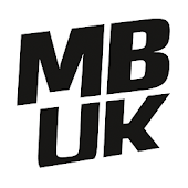 Mountain Biking UK