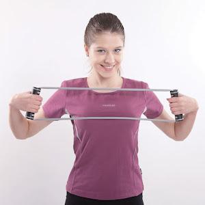 Set 3 corzi pentru fitness, Live Up LS3211