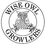 Wise Owl Growlers