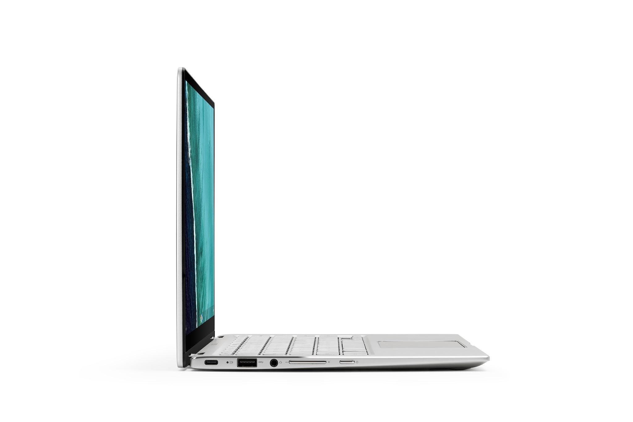 ASUS Chromebook Flip C434 - photo 3