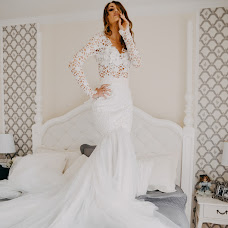 Wedding photographer Nikola Segan (nikolasegan). Photo of 19.01.2018