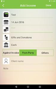 iDeal Wallet screenshot 5