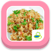 Variety Rice Recipes in Tamil
