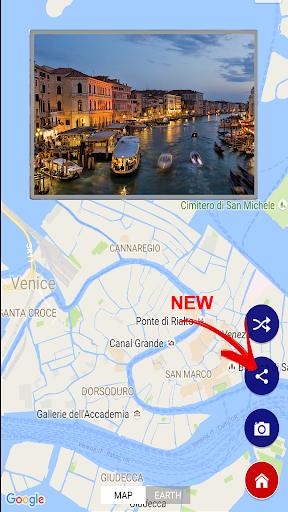Photo Map 1.057 screenshots 3