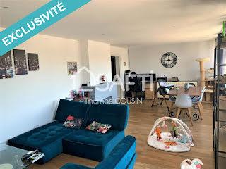 Appartement Saint-remy (71100)