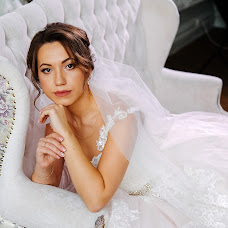 Wedding photographer Aleksandra Dzhus (AleksandraDzhus). Photo of 11.03.2018