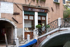 Visiter Ai Gondolieri