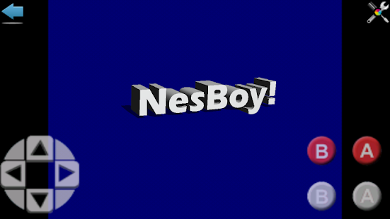 NesBoy! Pro - Emulator for NES – Miniaturansicht des Screenshots