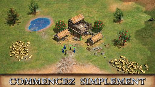 Télécharger Gratuit Rise of Empires: Ice and Fire APK MOD (Astuce) screenshots 1