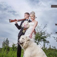 Wedding photographer Valeriya Fernandes (fasli). Photo of 03.03.2018