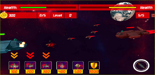 Space Jet War Shooting VR Game |Android Game 2019 23 (Android