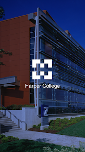 Harper College- screenshot thumbnail