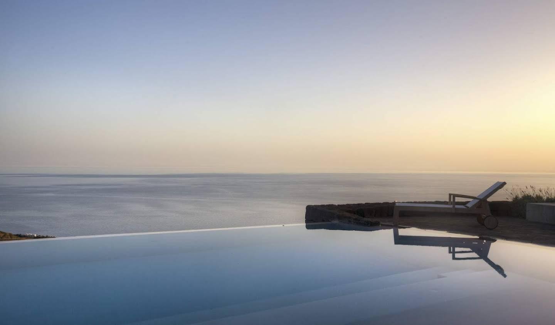 Villa avec jardin Pantelleria