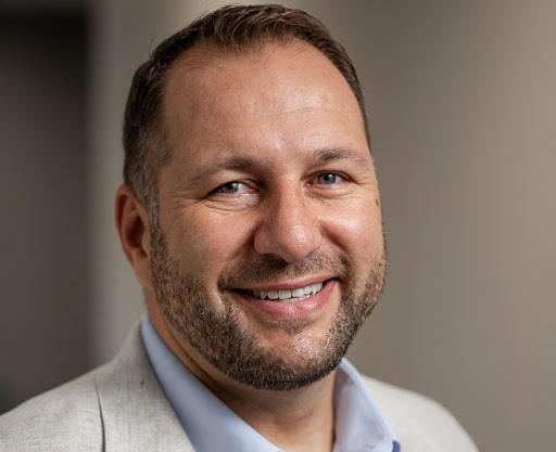 Clinton Scott, managing director at TechSoft International.