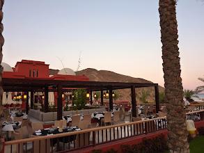 Photo: #019-Le restaurant de Sinai Bay 2011
