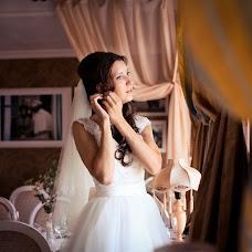 Свадебный фотограф Анна Жукова (annazhukova). Фотография от 24.04.2015