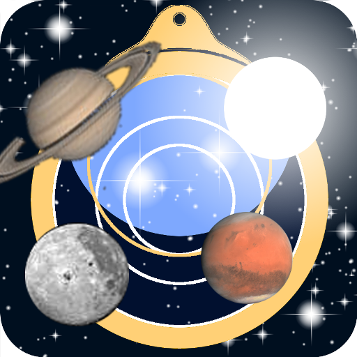 Astrolapp Live Planets and Sky Map Icon
