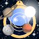 Astrolapp 星図