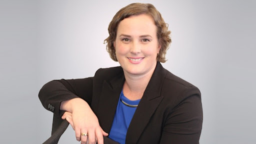 Laura Peinke, senior international trade specialist – energy (South Africa), for Scottish Development International.