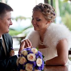 Wedding photographer Yuliya Chernyakova (Julekfoto). Photo of 30.09.2013